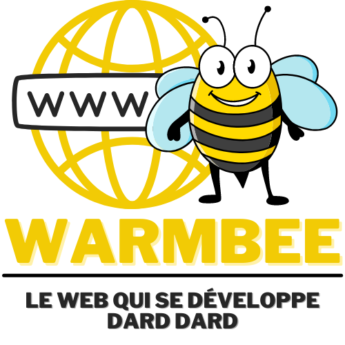 Logo Warmbee